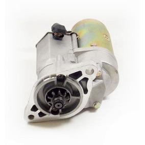 Motor Partida Arranque Toyota Hilux 2.8 96 A 01