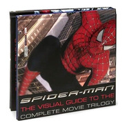 Libro: Spider-man: The Visual Guide To The Complete Movie...