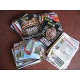 Lote 67 Revistas Thc, 13 Soft Secret Y 2 Haze