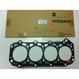 Empacadura De Camara Nissan Frontier Diesel Metal