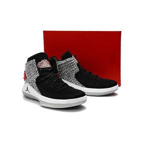 huge discount edaea a5304 Zapatilla Botines Nike Air Jordan Basketball Campaña Navidad