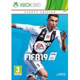 Fifa 19 Latino Xbox 360 Chip Rgh
