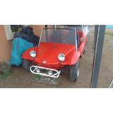 Buggy Z Renault Arenero Jeep