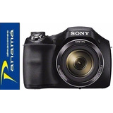 Sony Profesional 35x Zoom 21mp Dsc-h300