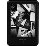 E-reader 6 E Ink Audio Mp3 Noblex Er6a02 Funda De Regalo