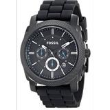 Original!!! Relógio Fóssil Strong Fs4487 Usado Poucas Vezes
