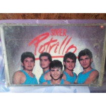 Super Potrillo. Super Potrillo. Cassette.