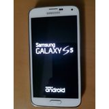 Celular Samsung Galaxy S5 Liberado De Fábrica