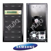 Duplicadora De Cd E Dvd Samsung 01 Leitor E 05 Gravadores