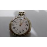Raridade Relógio Roskopf Patente Funcionando