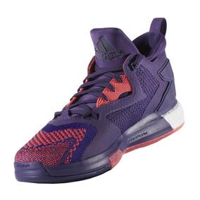 Zapatillas Botas Basket adidas D Lillard 2 Boost Primeknit