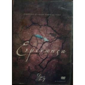 Diante Do Trono - Esperança - Dvd Original