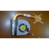 Fan Cooler Y Disipador De Calor Laptop Sîragon Mn-50 Mns-50.