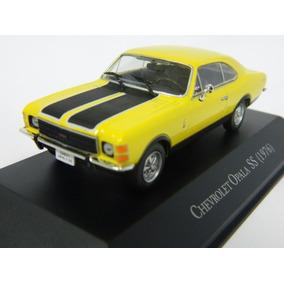 Miniaturas De Carros Nacionais 65.99 Cada