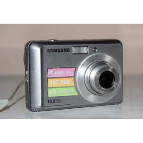 Camara Digital Samsung En Perfectas Condiciones