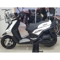 Yamaha Bws 2013