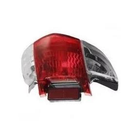 Lanterna Traseira Completa Honda Biz125 06/10