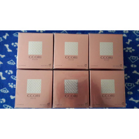 Nuevo Ccori Rosé Perfume Yanbal
