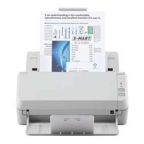Escaner Fujitsu Sp-1130 Led Adf Duplex 50 Hojas 30ppm Oficio