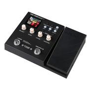 Procesador Para Guitarra Nux Mg-300