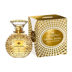 Marina De Bourbon - Cristal Royal 100ml Parfum Imp. Original