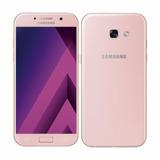 Samsung Galaxy A5 2017 Rosa Pink 32gb 3gb Ram Libre De Fabri