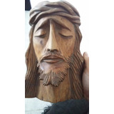 Cristo De Madera Alta Calidad