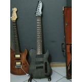 Guitarra Legator 8 Cuerdas. Seymour Duncan Custom Shop