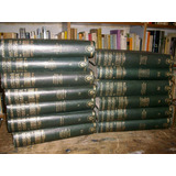 Historia Universal De La Literatura (13 Tomos) S. Prampolini
