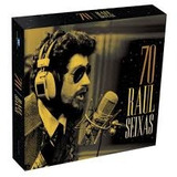 Box Raul Seixas - 70 - C/ 4 Cd´s