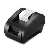 Excelvan 5890k 58mm Usb Pos Punto Impresora Térmica De Reci