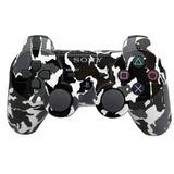 Control Ps3 Inalambrico Sony Camuflado Dualshock 3