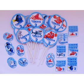 Candy Bar Personalizado Decoración Stickers Y Envoltorios