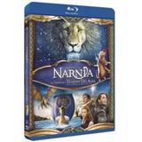 Cronicas De Narnia Bluray O