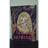 La Lata De Sardinas -silvia Peracca- 1963 Usado -con Rayas-