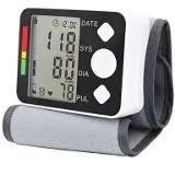 Aparelho Verificar Pressão Arterial Digital Esfigmomanômetro