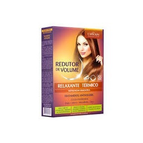 Relaxante Termico Redutor De Volume Capicilin
