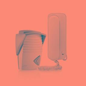 Interfone Com Fio E Unidade Externa Multilaser Se401