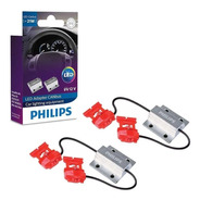 Par Canceller Philips Canbus Led 21w 12v