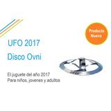 Huntgold Misterio Mágico Asombroso Ufo Flotando En El Disco