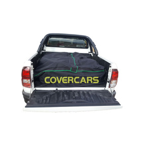 Bolso Impermeable Para Caja De Camionetas - Vw Toyota Ford