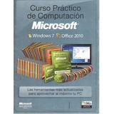 Aprende Computacion- Microsoft, 30 Tomos En Pdf $39