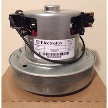 Motor P/ Asprirador Eletrolux Trio 220 ( Cod. 64300632 )