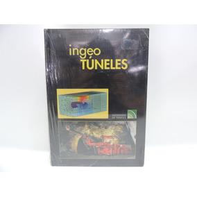Livro Em Espanhol - Ingeo Túneles