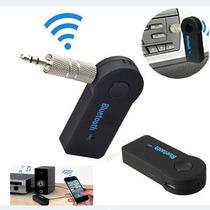 Auxiliar Bluetooth Inalambrico 3.5mm De Remate Envío Gratis
