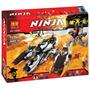 Ninjago Lego Alterno Ultra Stealth Raider Samurái Ronin