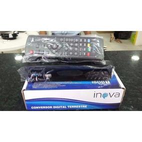 Gravador E Conversor Digital Hdmi 1080i Inova