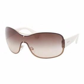 166defd86d2e7 Oculos Sol - Óculos De Sol Prada em Paraná no Mercado Livre Brasil
