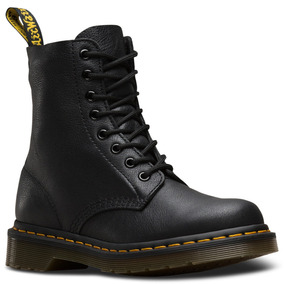 Borcego Dr Martens W Pascal 8-eye Boot Mujer