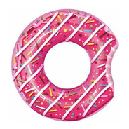 Salvavidas Inflable Pileta Dona Donut Ring Bestway 36118 Aro
